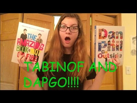 Tabinof And Dapgo Review Youtube
