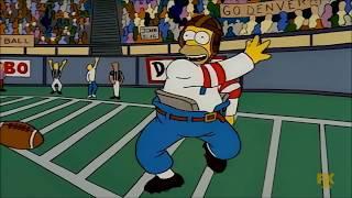 The Simpsons-Witness Protection Program-中譯(辛普森家庭) 證人保護計畫