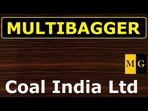 Coal India Ltd. [Hindi]   Stock Pick by Markets Guruji
