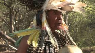 Chamacoco (Ebitoso Ishir) shaman chant
