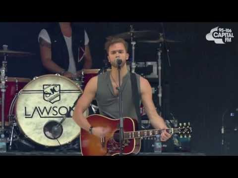 Lawson - Don't You Worry Child | Summertime Ball 2013