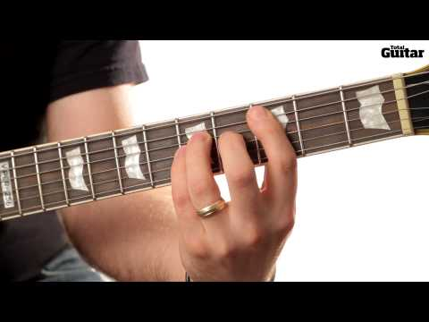 Guitar Lesson: Learn how to play Nirvana - Lithium (TG253)