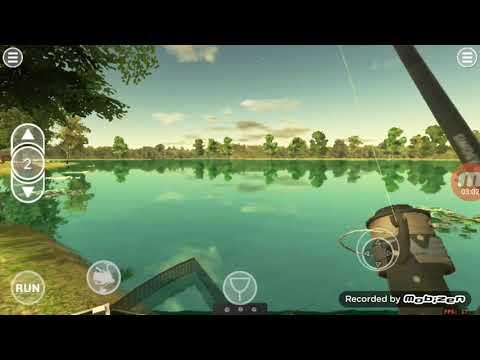 Carp Fishing Simulator |