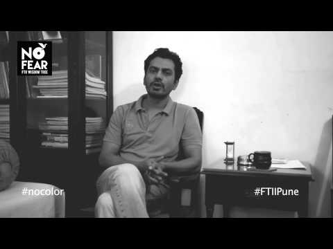 FTII Pune: In Conversation with Nawazuddin Siddiqui