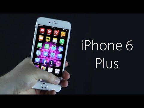 Apple iPhone Ad Parody - Thumb