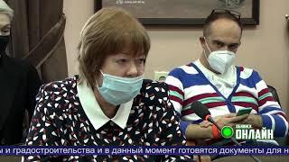 Новости Обнинска 05.10.2021.