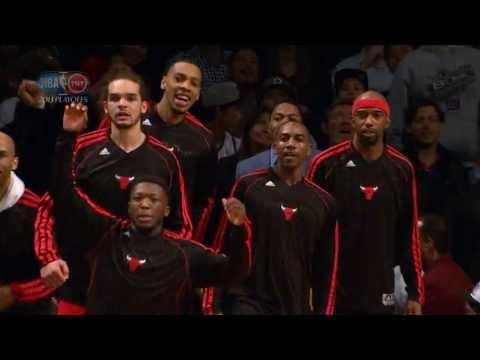 Chicago Bulls Top 10 Plays of the 2013 Season