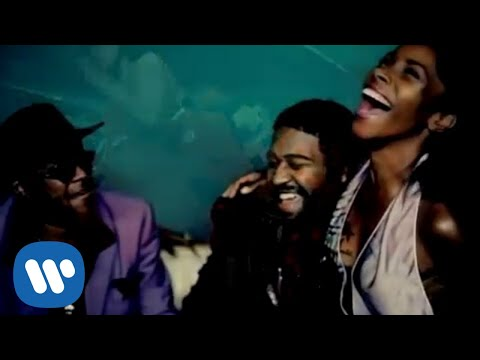 Gerald Levert - Baby U Are (Official Video)
