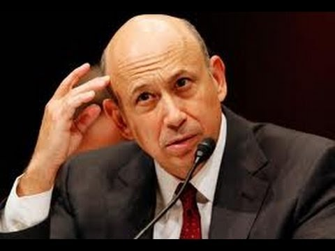 S.E.C. Accuses Goldman Sachs of Fraud in Housing Deal Stock TANKS!