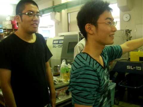 Osaka Prefecture College of Technology School Exchange Programme