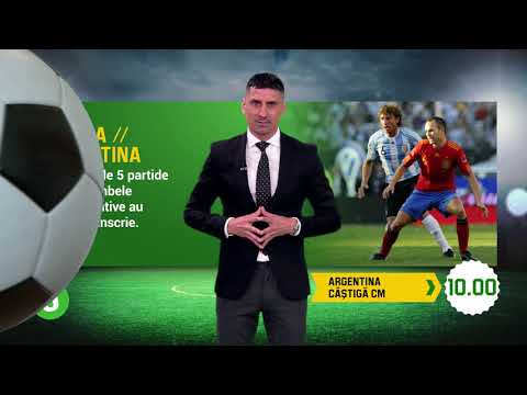 Analiza Unibet - Meciuri amicale internationale (27 Martie 2018)