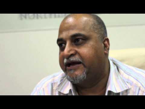 Rural internet Kiosk - Fish and Chips - Jawahar Patani