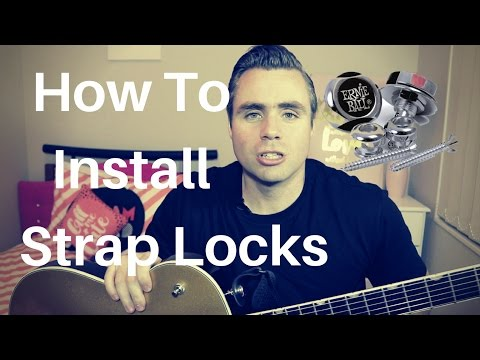 how-to-install-strap-locks-on-your-guitar---a-step-by-step-guide