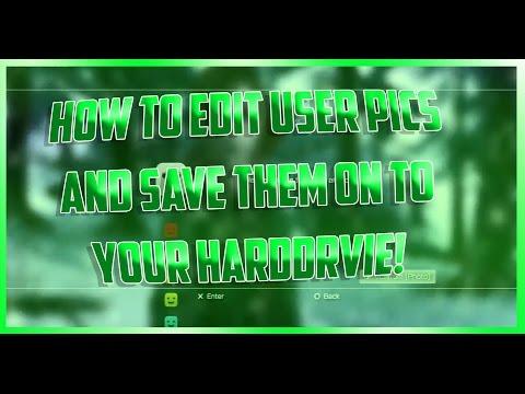 warframe how to change ingame icon