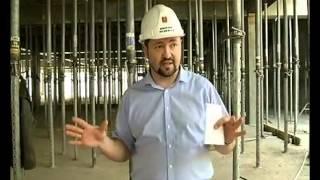 "В Липецке строят спорткомплекс ""Катящиеся камни"""