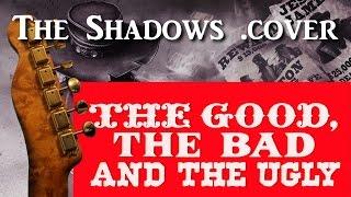 宅録第28弾は『続・夕陽のガンマン(the good the bad and the ugly)...