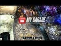 One MyGarage App To Rule Them All