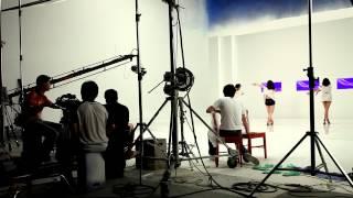 劉真2010最新舞蹈教學1080P=The Liu Zhen 2010 latest dance teaching 1080P