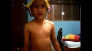 Felipe Sebastião - (Adele - Roling in the Deep)