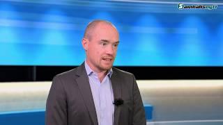 Ekeroth och juridisk expert diskuterar upphovsrättsdomen mot SVT