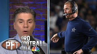 NFL: Who's under the most pressure in Week 11? | Pro Football Talk | NBC Sports