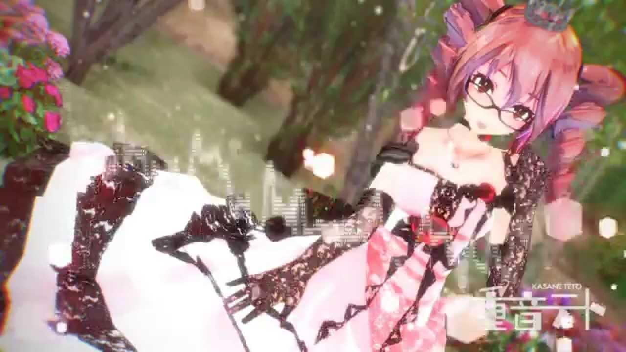 【Kasane Teto】PiNK CAT【Cover Song】