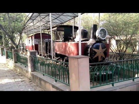 (लखनऊ चीडियाघर)  Lucknow Zoo (English)