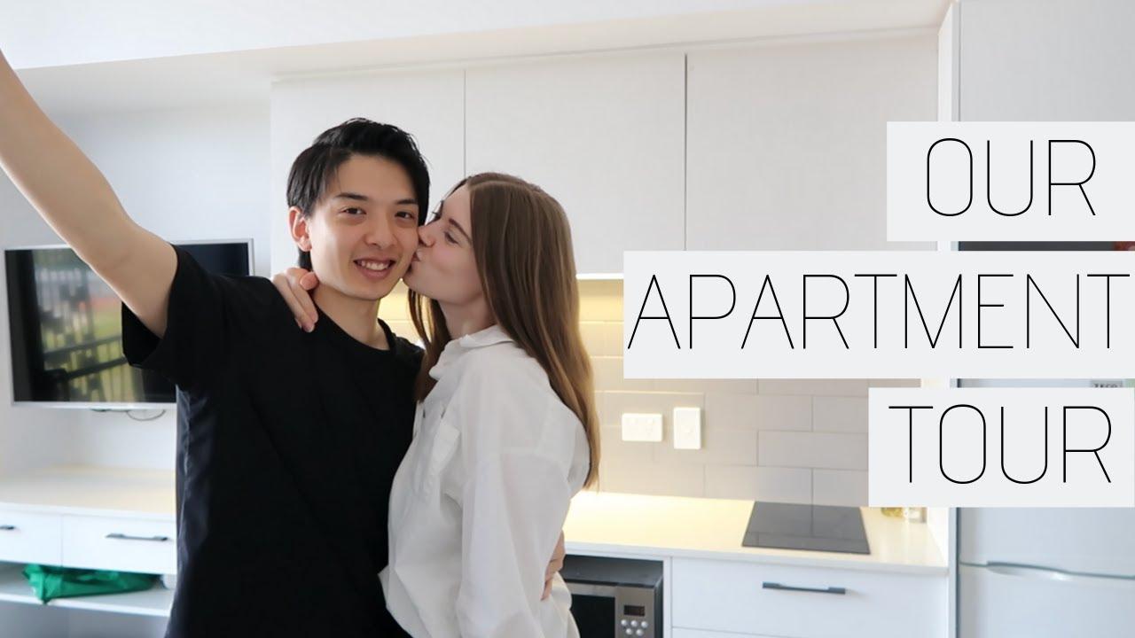Dating Chinees meisje in Amerika