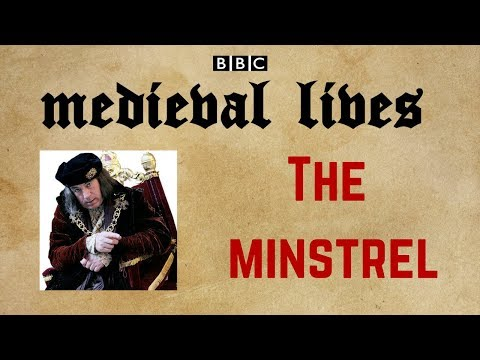 BBC Terry Jones Medieval Lives Documentary: Episode 4 - The Minstrel