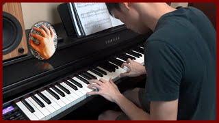Whisper Of The Heart - Take Me Home, Country Roads [Piano Cover] (Arranged by Hirohashi Makiko)