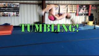 Tumbling! Thumbnail
