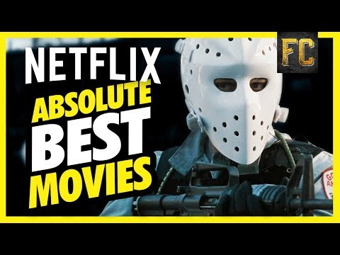 Top 10 Best Movies on Netflix Right Now  Good Movies to watch on Netflix 2018  Flick Connection