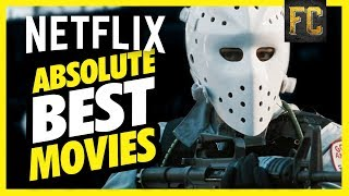 Top 10 Best Movies on Netflix (Right Now) | Good Movies to watch on Netflix 2018 | Flick Connection