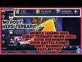 CHEAT MOBILE LEGEND TERBARU 2019 - ANTI BANNED + UNLIMITED DIAMOND MOD!