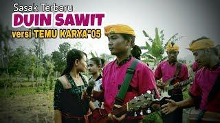 Lagu Sasak Terbaru Duin Sawit Versi Temu Karya 05 live 2018
