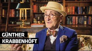 Günther Krabbenhöft - Portrait (DEKA)