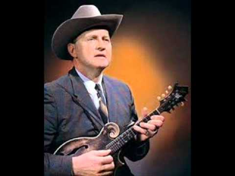 Great Voices of Bluegrass, I:  Bill Monroe,