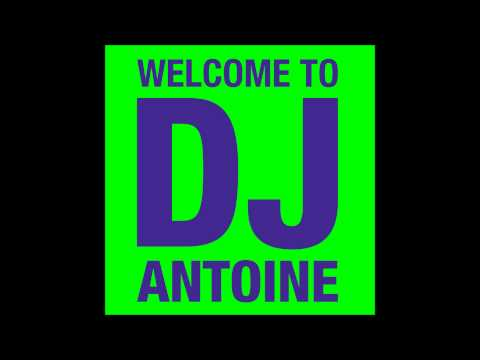 DJ Antoine's Anthems of the Year 2011 (Continuous Mix)