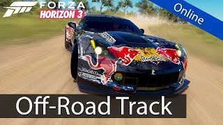 Forza Horizon 3: Off-Road Track Racers - NFS Payback GAME OF THE YEAR?