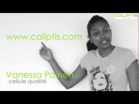Bonne Année 2012 : Caliptis Call Center Offshore à l'ile maurice
