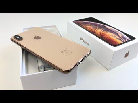 Erster Livestream! Apple iPhone XS Max & Apple Watch Series 4 Q&A