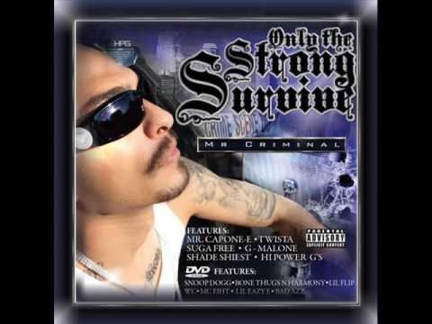 Better Quit - Mr. Criminal Feat: Suga Free