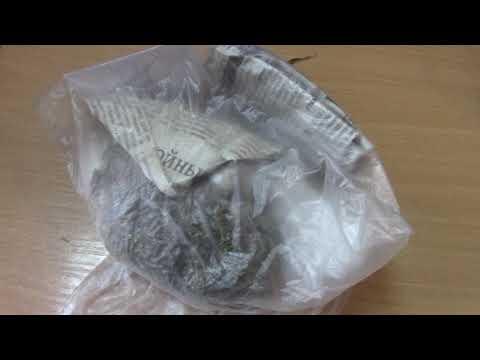 В Ясном полицейскими задержан подозреваемый в хранении марихуаны