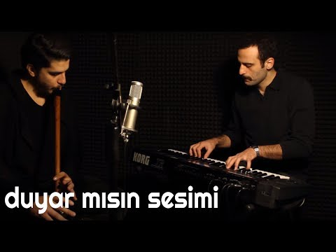 Ünal Sofuoğlu feat. Fatih Koçer - Duyar Mısın Sesimi