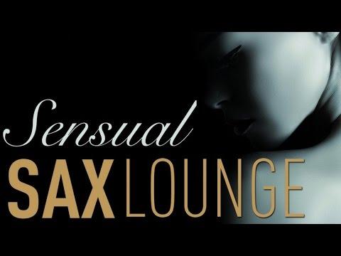 Sensual Sax Lounge - Soft Jazz...