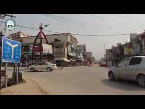Swari bazar district buner