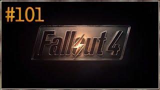 STREAM 246 Fallout 4 101