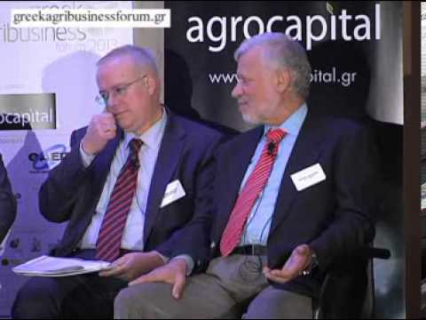 20.12.13 AGRIBUSINESS MONEY CONFERENCE A PANEL