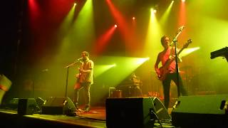 Download Manchester Orchestra - Shake It Out (Houston 09.08.17) HD MP3 song and Music Video