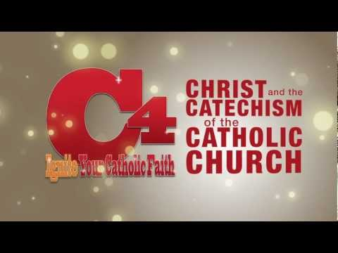 C4: Ignite Your Catholic Faith - God in Human-Form?